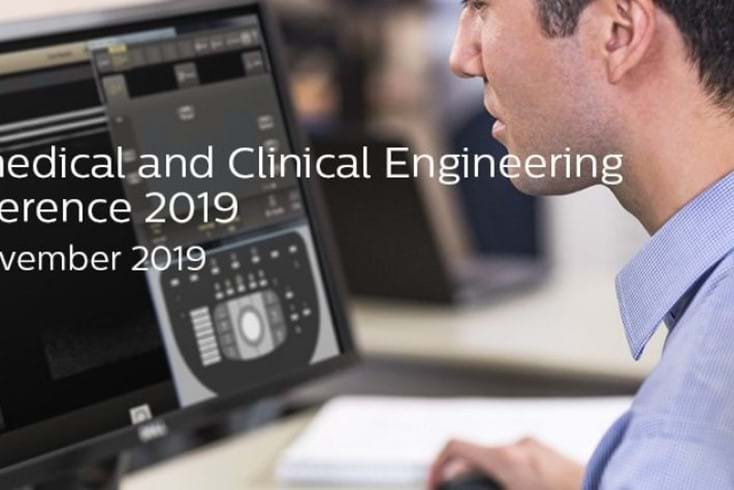 The National Biomedical & Clinical Engineering Conference 2019 Card Image