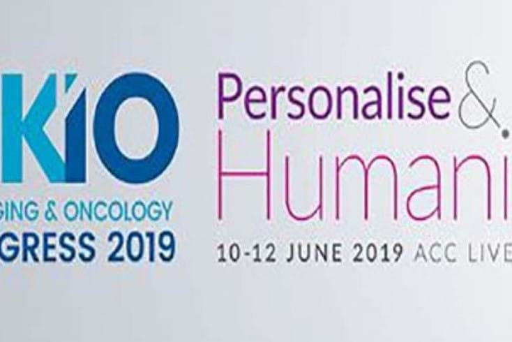 UK Imaging & Oncology Congress 2019 Card Image