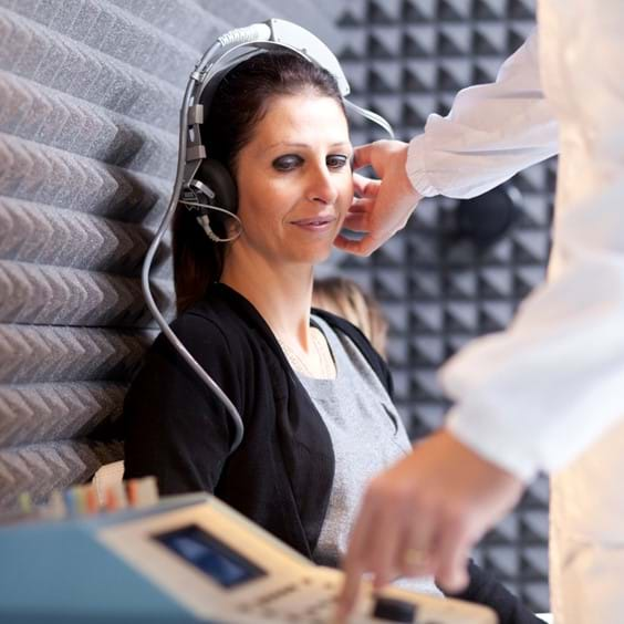 Trusted resellers of high quality audiometry equipment Image